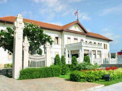 Chiang Mai City Arts & Cultural Center