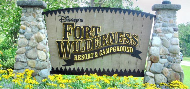 Camp Disney