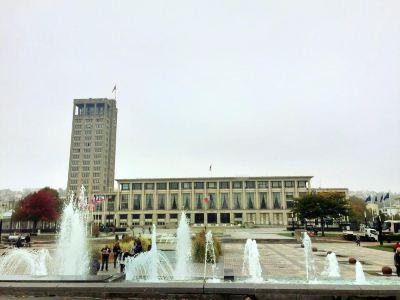 聖羅赫廣場