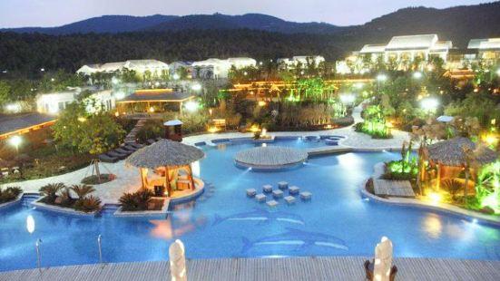 Yishe Hot Spring Hotel