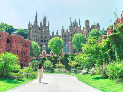 Hua Sheng Yuan Dream Castle