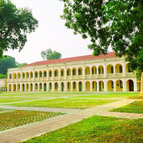 탕롱 왕궁