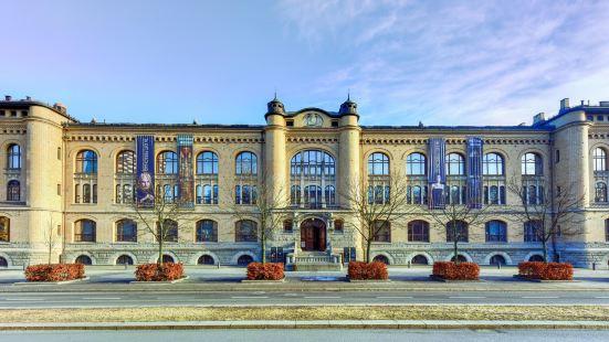 奧斯陸歷史博物館