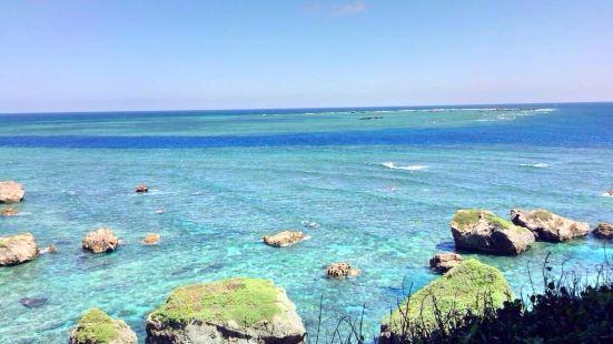 이라부 섬