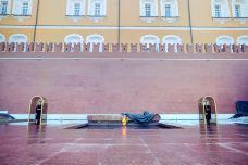 无名烈士墓-莫斯科-doris圈圈