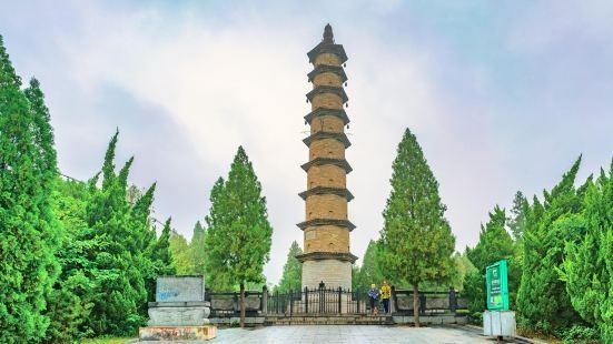 Qingpingshan Park