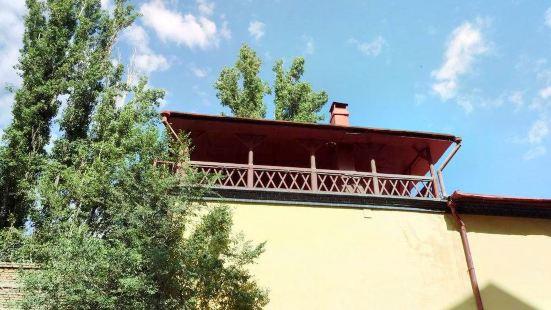 八路軍駐疆辦事處