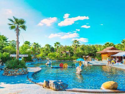 Luotian Sanlifan Hot Springs Resort