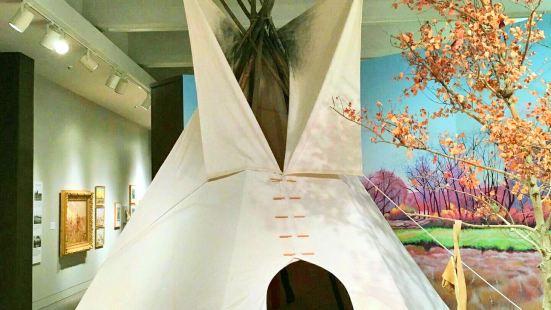 Moose Jaw Museum & Art Gallery