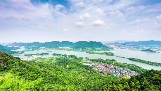 Xiang Lake