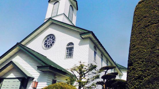 Towada Catholic Church