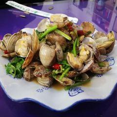 燕欣海鮮飯館(北京路店)用戶圖片