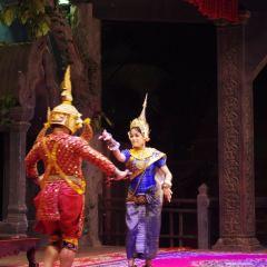 Smile of Angkor User Photo