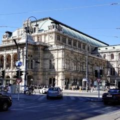 Vienna State Opera User Photo