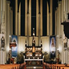Jakarta Cathedral User Photo