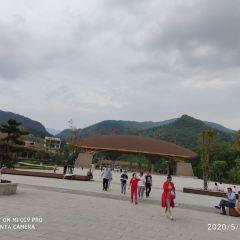 Baishui (White Water) Cave Scenic Area User Photo