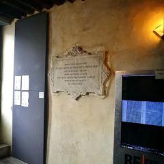 哥倫布故居用戶圖片