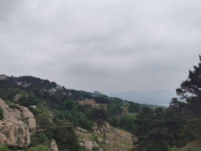 Menglianggu National Forest Park