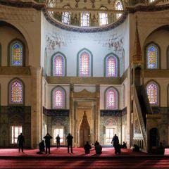 Kocatepe Mosque (Kocatepe Camii) User Photo