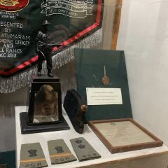 Gurkha Museum User Photo