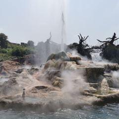 Roaring Rapids User Photo