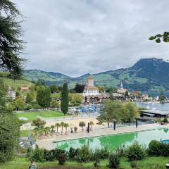 Town of Spiez User Photo