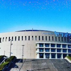 후쿠오카 야후 재팬 돔 여행 사진
