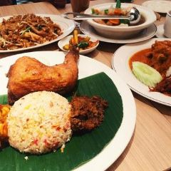 Madam Kwan's (Suria KLCC) User Photo