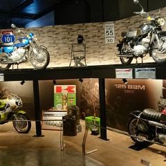 Kawasaki Good Times World User Photo