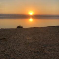 Amman Beach - Dead Sea User Photo
