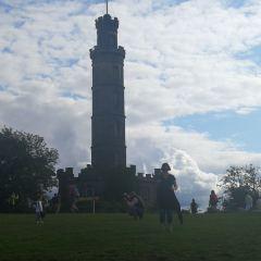 納爾遜紀念碑用戶圖片