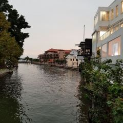 Malacca River User Photo