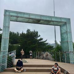 앞산전망대 여행 사진