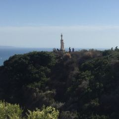 Cabrillo National Monument and Park User Photo
