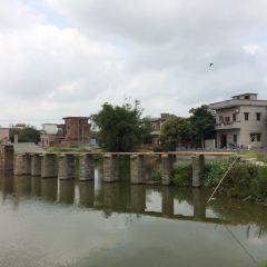 Water Dragon Bridge User Photo
