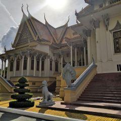 皇家住宅用戶圖片