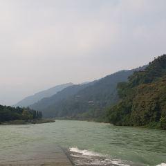 Dujiangyan Irrigation System User Photo