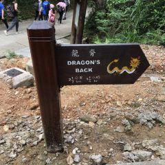 Dragon's Back User Photo