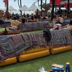 Potato Head Beach Club User Photo