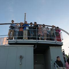Mt. Hakodate Observatory User Photo