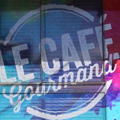 Le cafe gourmand用戶圖片