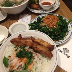 Nha Trang Vietnamese Restaurant User Photo