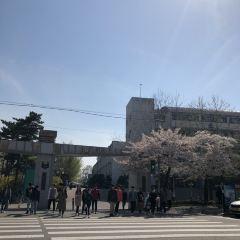 Inha University User Photo