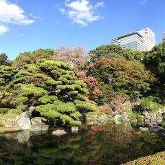 산노마루 쇼조칸 여행 사진