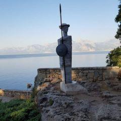 Antalya User Photo