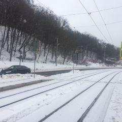 Lviv Railway station User Photo