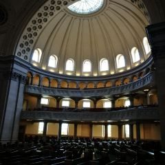 The Church of Christ User Photo