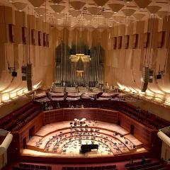 戴維斯交響音樂廳用戶圖片