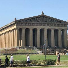 The Parthenon User Photo