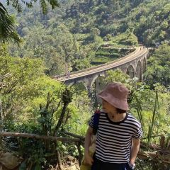 Nine arches bridge User Photo